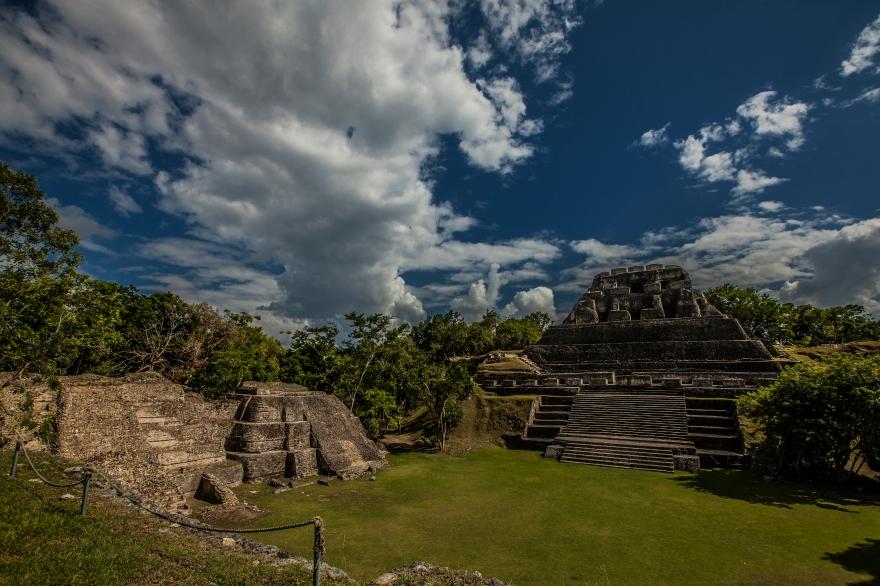 Xunantunich Mayan Ruin