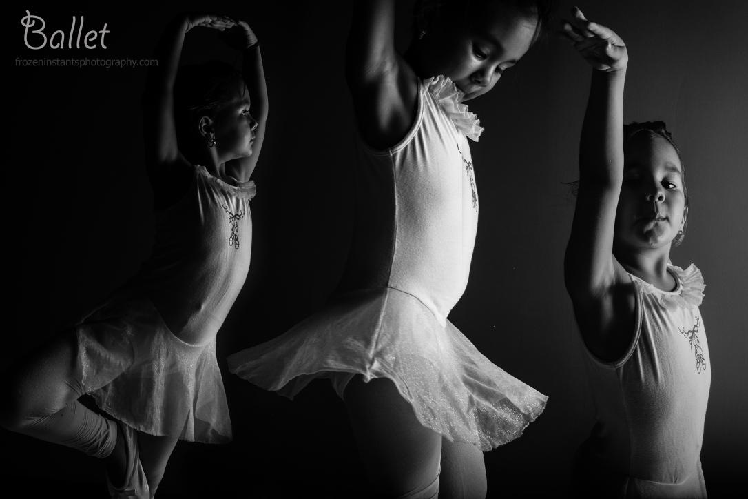 ballet amorette