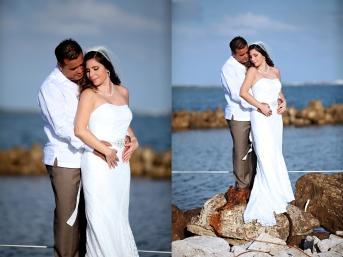 Beach Wedding-Old Belize