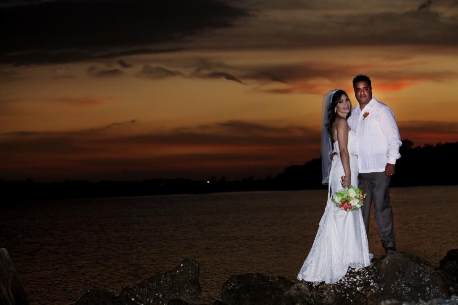 Gillian & Salvador