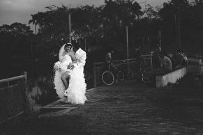 get married in Belize